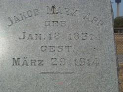 Jakob Marx App