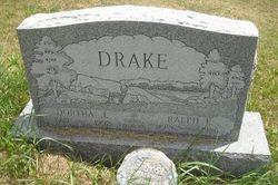 Dortha June <i>Woodrum</i> Drake
