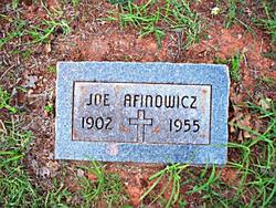 Joe Afinowicz