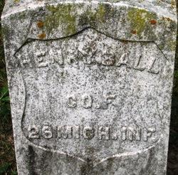Henry Ball