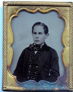 Sanford Alvah Smith