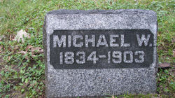 Michael William Hufford, Jr