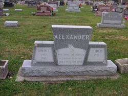 Edwin Alexander