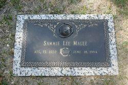 Sammie Lee Tucker