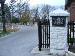 Saint Andrews and Saint James  Cemetery
