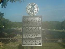 Leagueville Cemetery