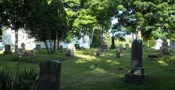 Westtown Presbyterian Cemetery