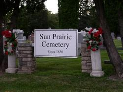 Sun Prairie Cemetery