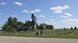 Zion North Effington Cemetery