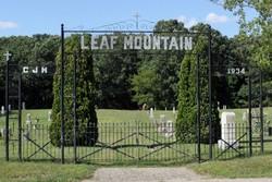 Leaf Mountain Cemetery
