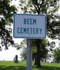 Beem Cemetery