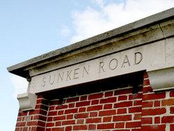 Sunken Road Cemetery, Contalmaison