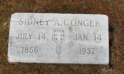 Sidney Algernon Conger