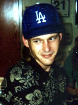 Joel Tavis Coffey