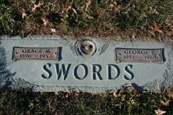 Grace Mae <i>Callear</i> Swords
