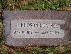 Isaac Hudson Boatner