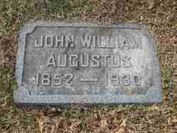 John William Augustus