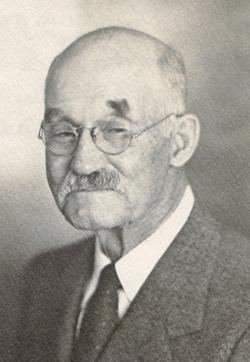 Elmer Ellsworth Chatty Chatfield