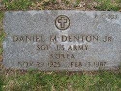 Daniel Miller Denton, Jr