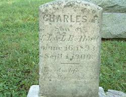 Charles F. Ahalt