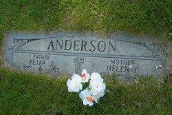 Helen P. Anderson