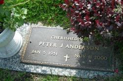 Peter J. Anderson