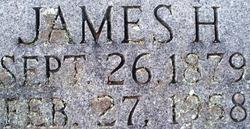 James Harvey McCormick