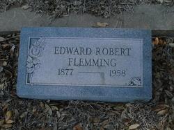 Edward Robert Flemming