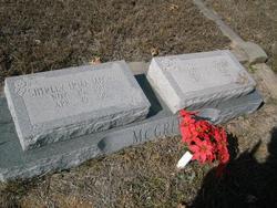 Shirley Irma McGrew
