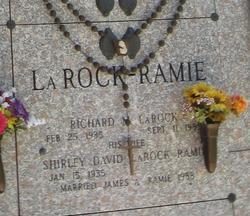 Richard LaRock
