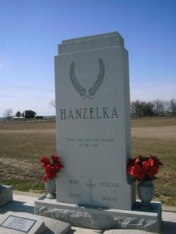 Louis H Hanzelka