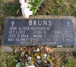 Timothy W. Bruns