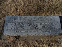 Teckla <i>Stone</i> Rundquist