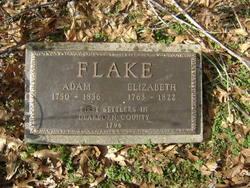 Adam Flake