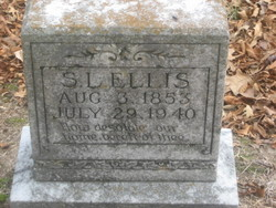 S. L. Ellis