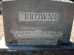 Thomas Charles Brown, II