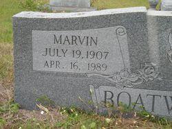 Marvin Boatwright