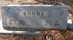 Marshall Herman Bonds