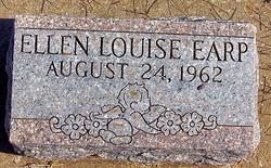Ellen Louise Earp