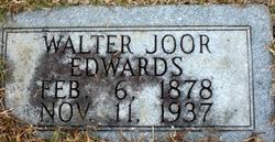Walter Joor Edwards