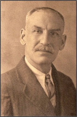John William Arnold, Sr