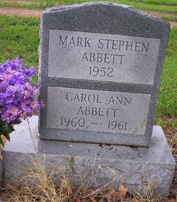 Mark Stephen Abbett
