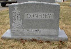 Edward Zez Confrey