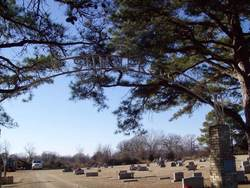 Summers Cemetery
