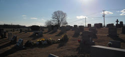 Wards Chapel United Methodist Church Cemetery