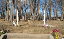 Stackhouse Family Cemetery