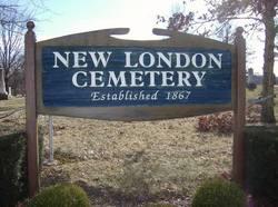 New London Cemetery