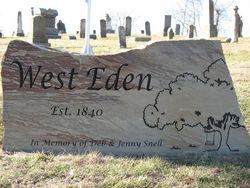 West Eden Cemetery