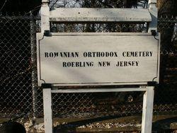 Romanian Orthodox Cemetery