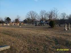 Franklinville United Methodist Church Cemetery